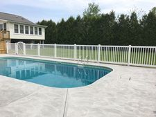 Click to view Pool Fencing photos
