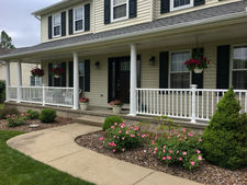 Click to view Porch Railings photos
